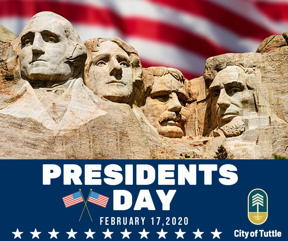 Presidents Day2020